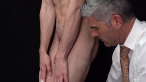 Missionary Boys - Thick Elder Ivy penetration