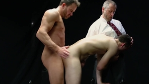 MissionaryBoys - Elder Foster is really young driver