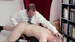 MissionaryBoys.com - Dirty Elder Isaacs threeway