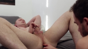 Missionary Boys: President Wilcox masturbating after classes