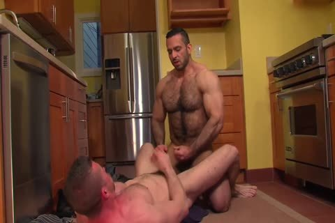 Stag -  Scott Hunter And Adam Champ