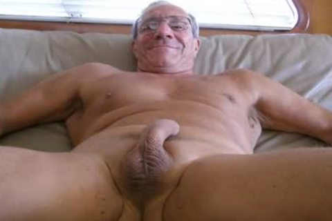 Vettes large Uncut ramrod Daddy. fotos And sperm videos Compilation