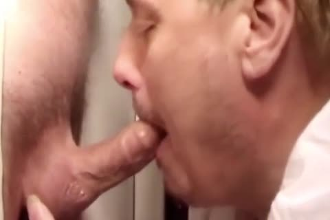 Glory hole cum Compilation