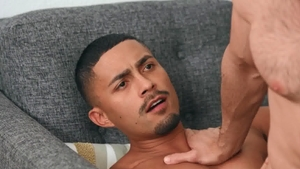 SeanCody.com: Asher amongst Manny flip flop sex outdoors