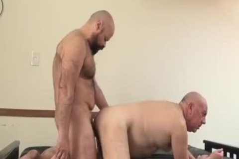 chunky Grwitha pounded Hard