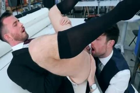 The Tailor And Franky - Drew Dixon & Franky Fox