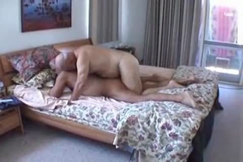 old Aussie Daddy Bears group-sex Collection shaggy older man