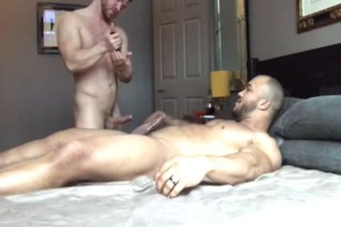 Multi Orgasmic Top Makes White twink Squeal And Moan