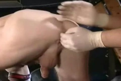 Fist And dildos