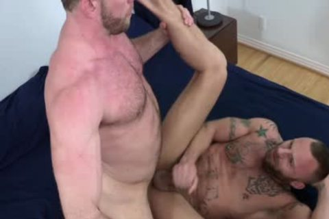 Shay Michaels & Derek Parker