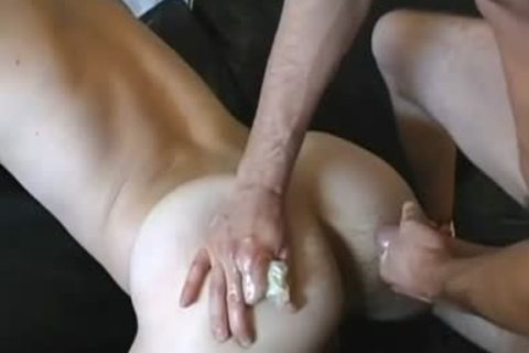 3 Clips Of filthy guys Being Hurt ass