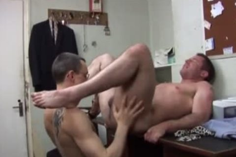 tiny cock dude Getting poked