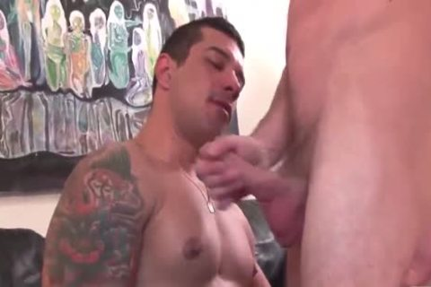 Scott Hunter And Gio Cruz (TBOSH P3)