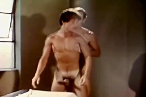 The Idol (1979) sexy homo Vintage Porn Feature Film - Classic!