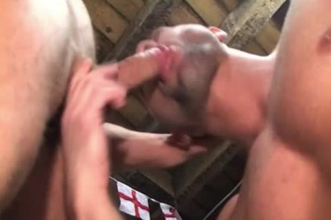 lustful Blokes At The Bar (full clip)