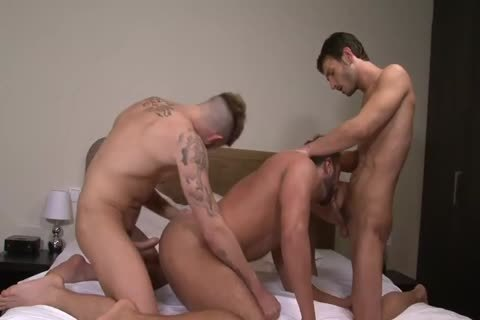 three-some double penetration