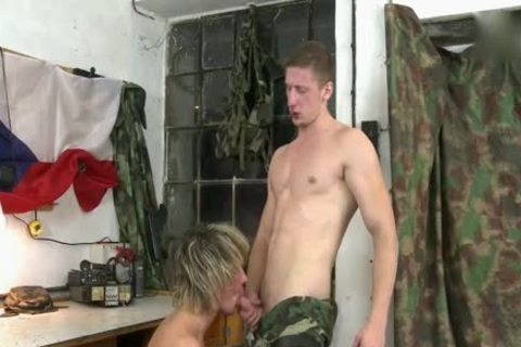 In The Army Part 04