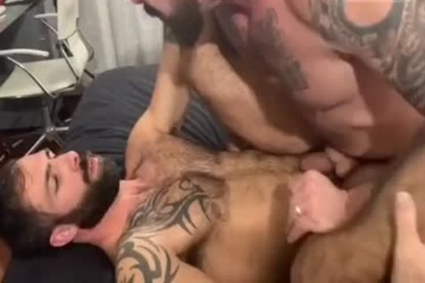 Rocco Steele Breeds perfect Otter Jake Nicola