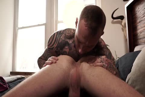 arse Rammed raw - Dylan James slams Drew Dixon