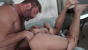 IconMale - American Colby Jansen ass fucking