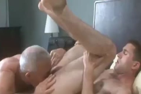 cock Ryan And Ethan Roberts (HOM)