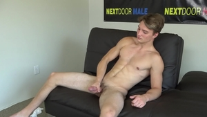 Next Door Casting - Ryan Rodrigues is really athletic gay