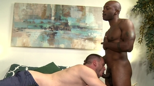 ExtraBigDicks - Gay Hans Berlin craving hard slamming