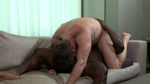 ExtraBigDicks - Bald Aaron Trainer wishes for hard ramming