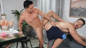 DrillMyHole.com: Kinky Reese Rideout wants swallow