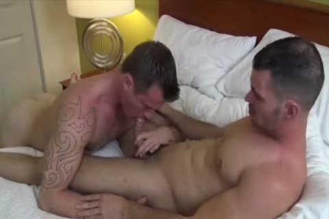 Nick Powers & Brogan Reed raw In Charlotte