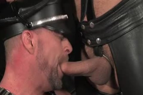 Muscles.In.Leather.Part 2