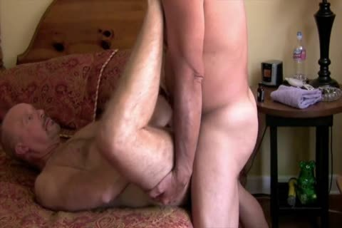 daddy Tries To Make Me Come engulfing
