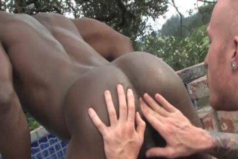Fetish force - Drenched In urinate County, Scene two