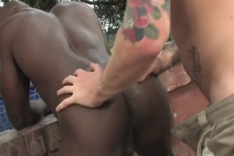 Fetish vigour - Drenched In piss County, Scene 2