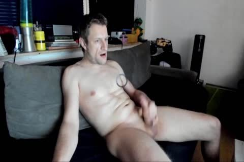 Wichshure Is Jerking And Cumming For Me another time!