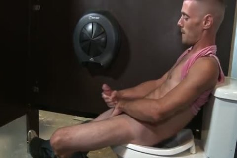 throbbing 10-Pounder Strokers Compilation With Diesel Washington And Brett Bradley