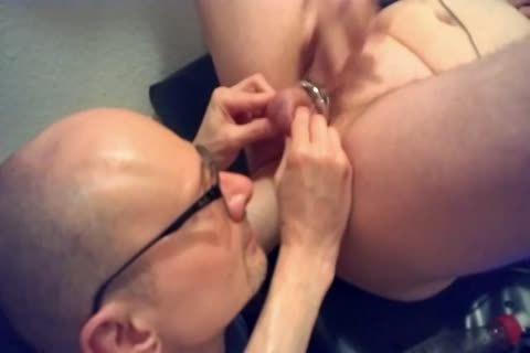 Three Hands For My hole - Camera A
