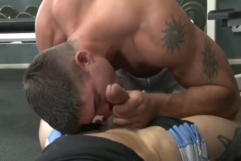 At The Gym - ?
