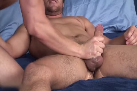 Griffin And Jeremiah Serviced