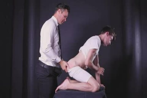 President Beau Reed Needs To bangs Missionary lad