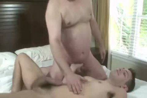 tasty wang likes engulfing Daddy's penis Part1
