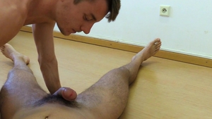 Dirty Scout - Hard ramming and dirty young twink